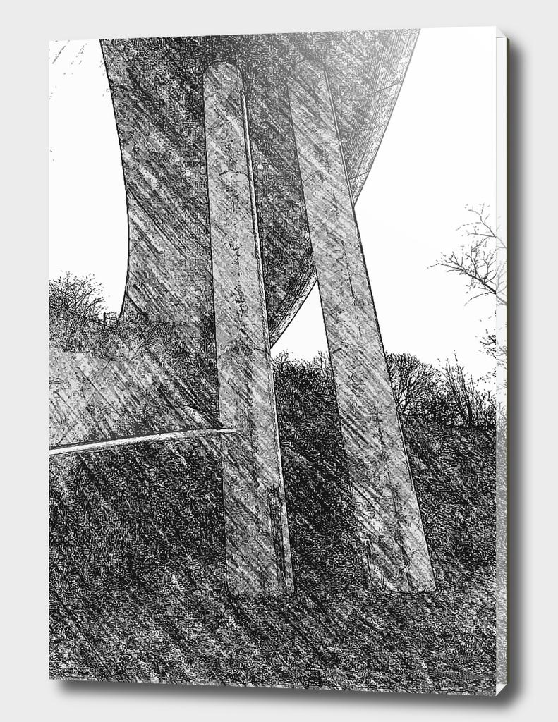 Skanstull bridge Stockholm 4