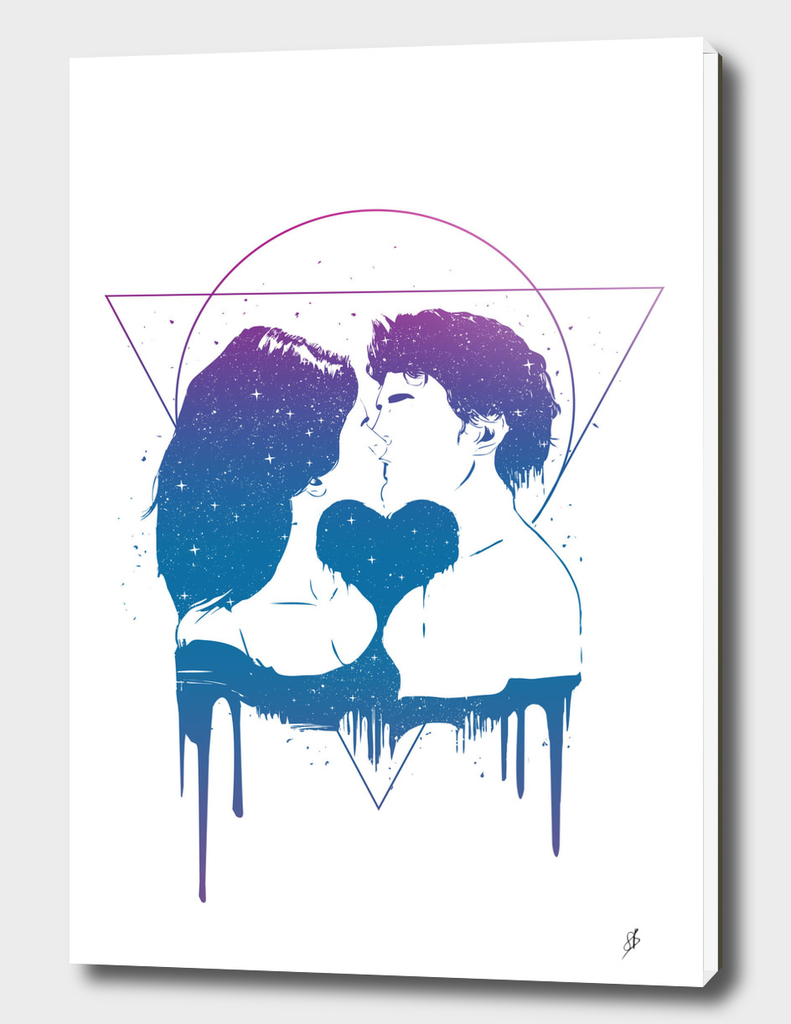 Cosmic love II