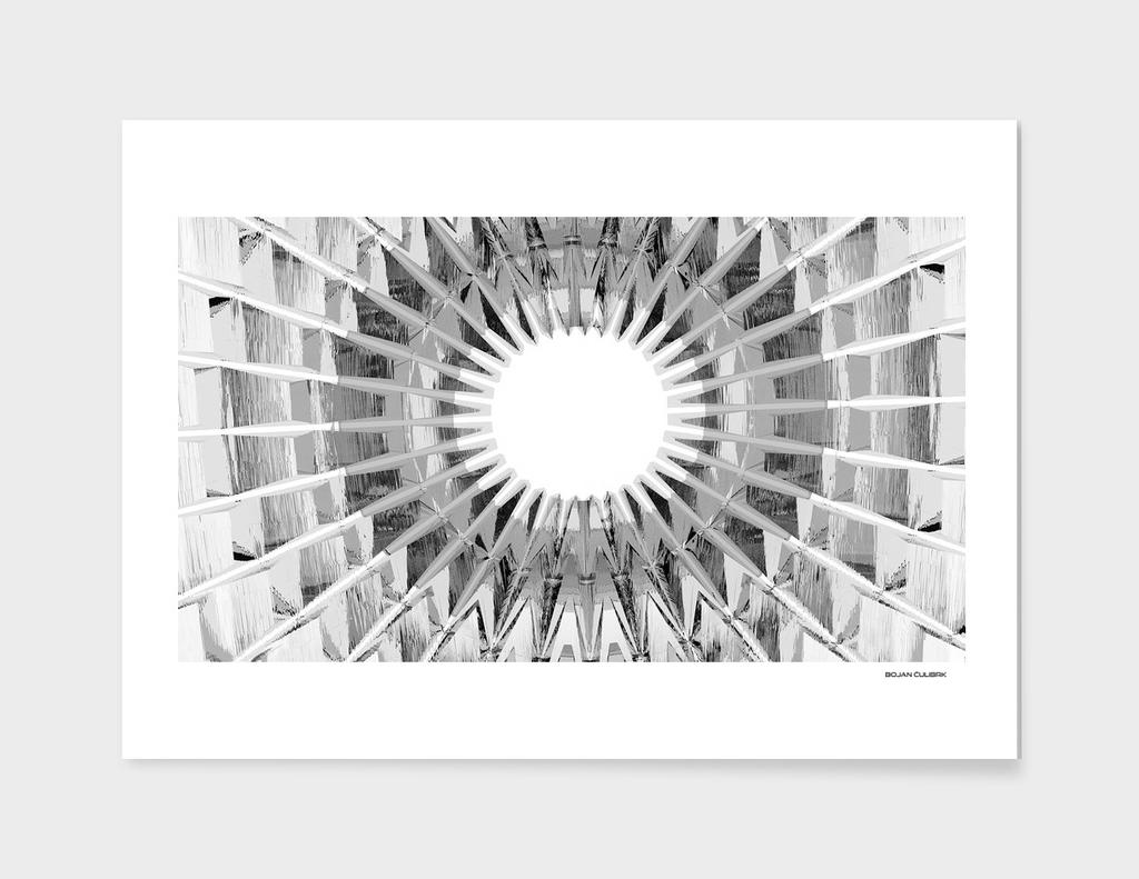 Sun Abstraction (6)