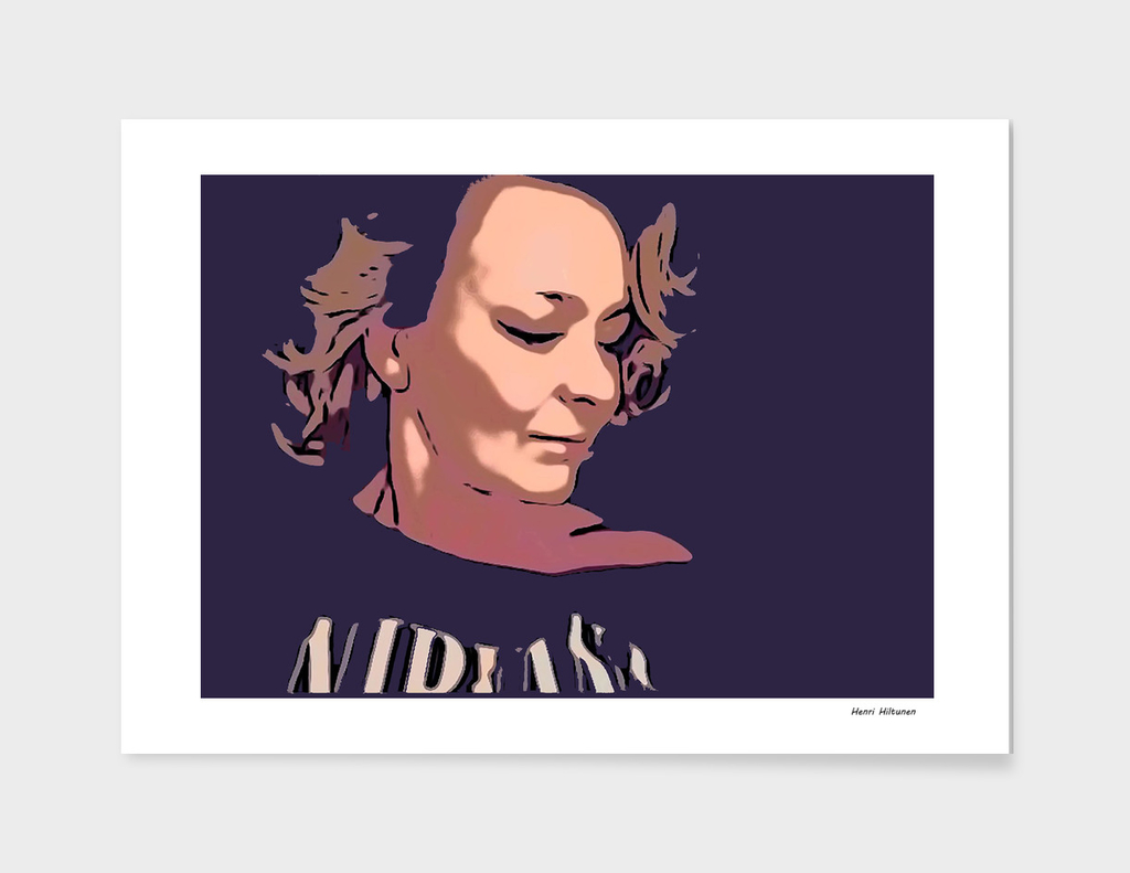 Portrait Tanja 1