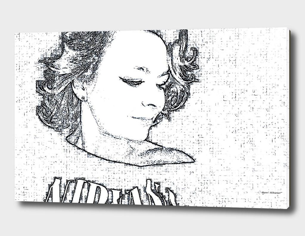Portrait Tanja 6