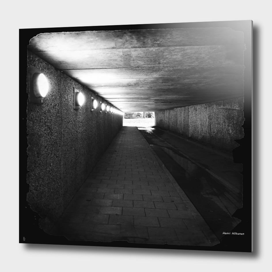 Tunnel 2