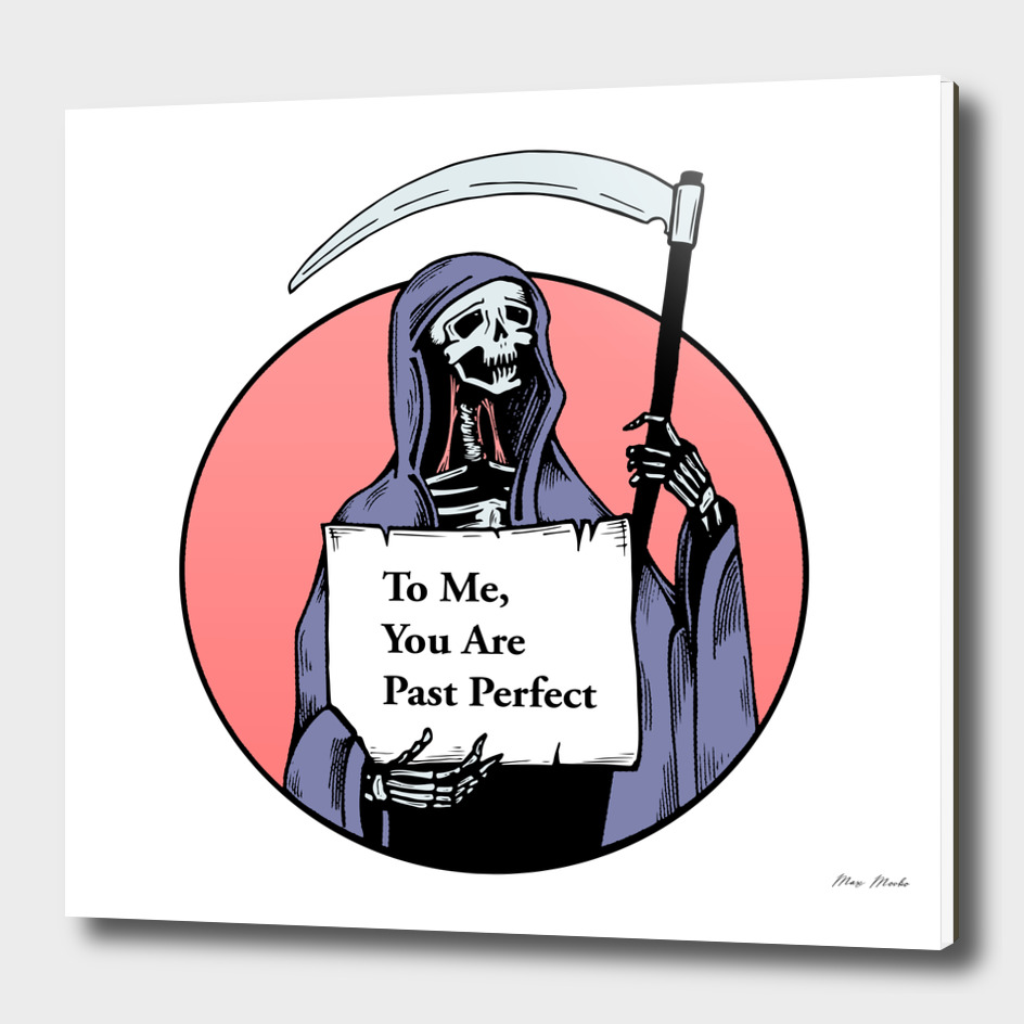 Death, Actually