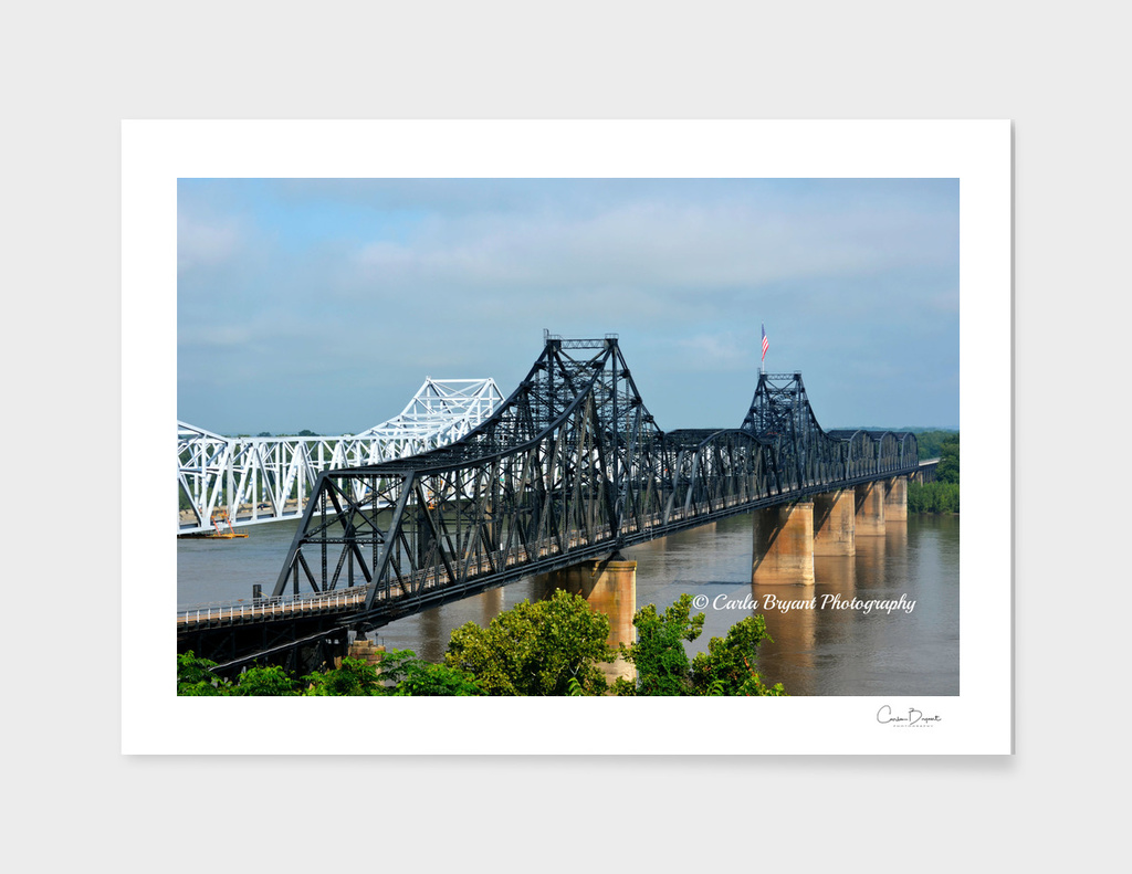Bridges Over the Mississippi