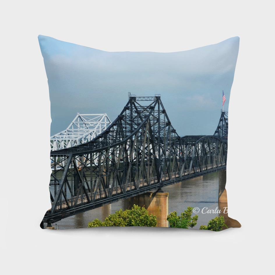 Bridges Over the Mississippi