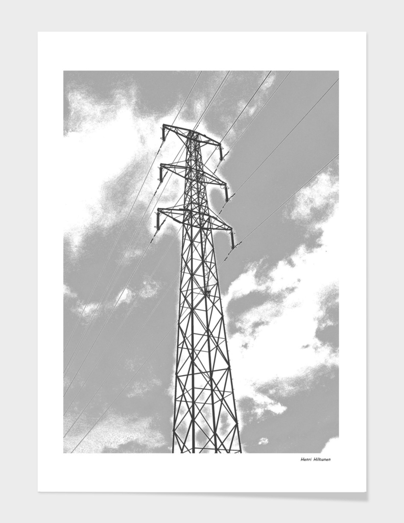 Power line 21