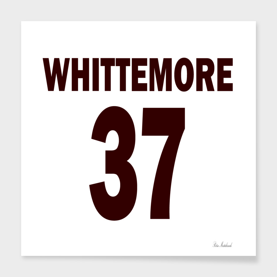 Whittemore 37