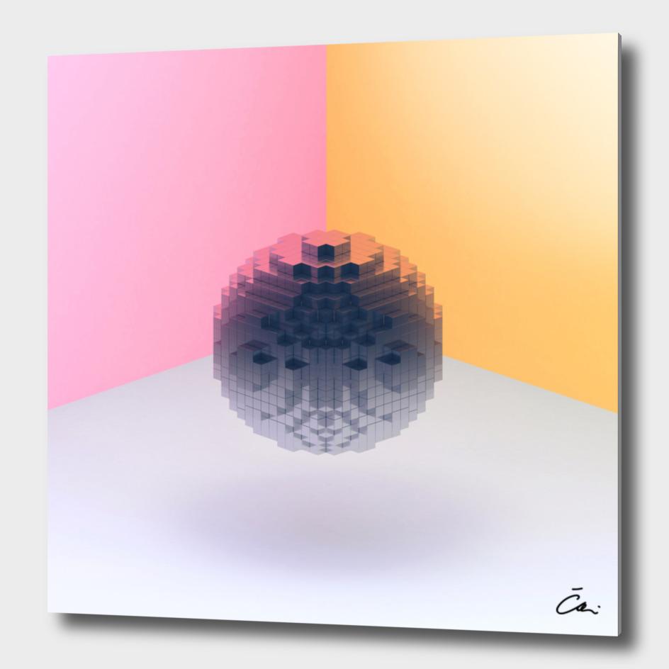 Pixlkugl