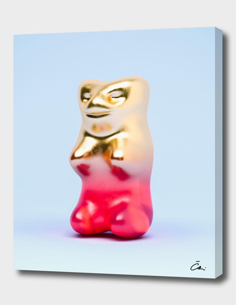 Haribo-Gold