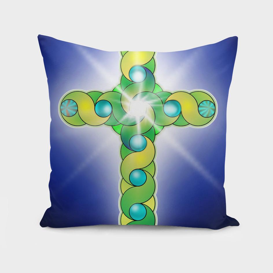Celtic-Cross-Star