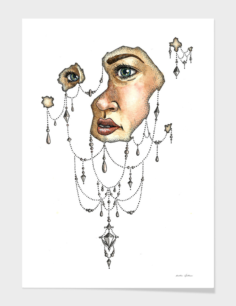 Lady Chandalier