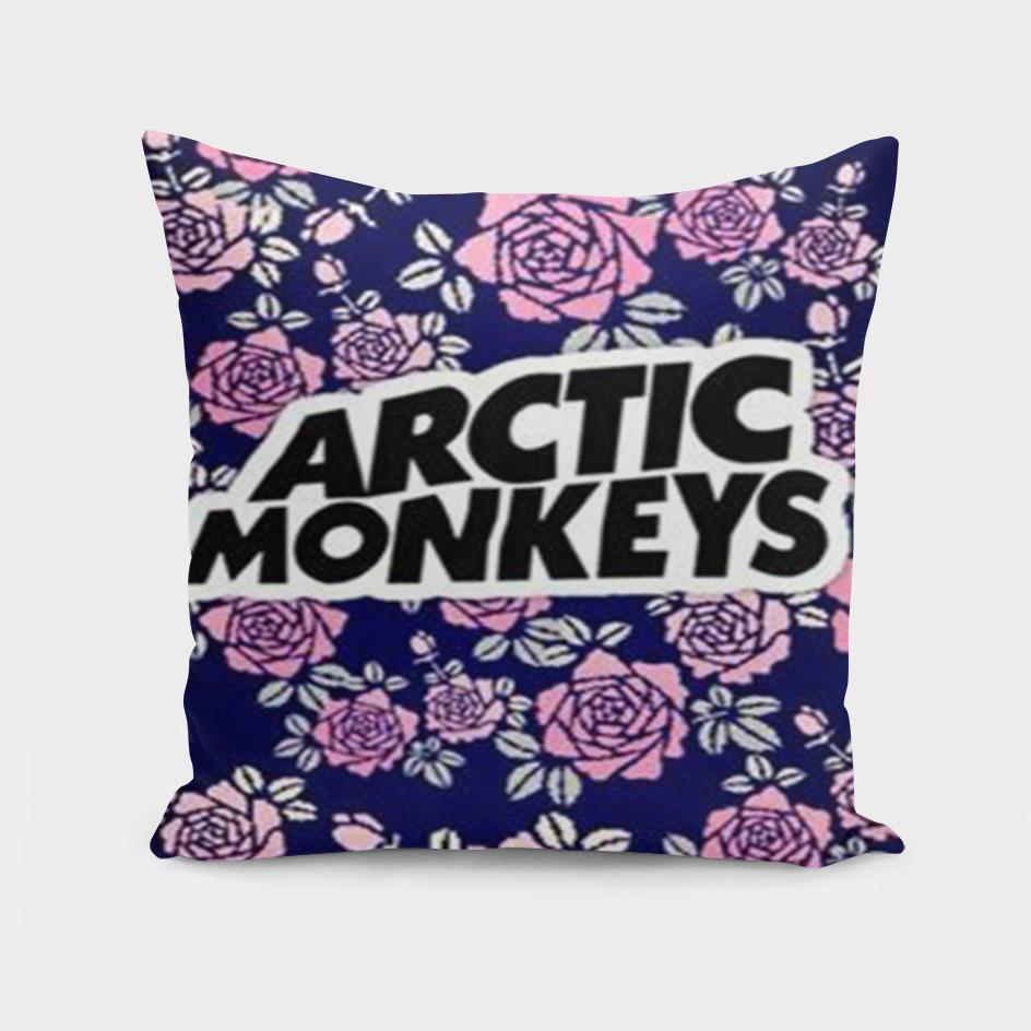 Arctic Monkeys hipster oreos
