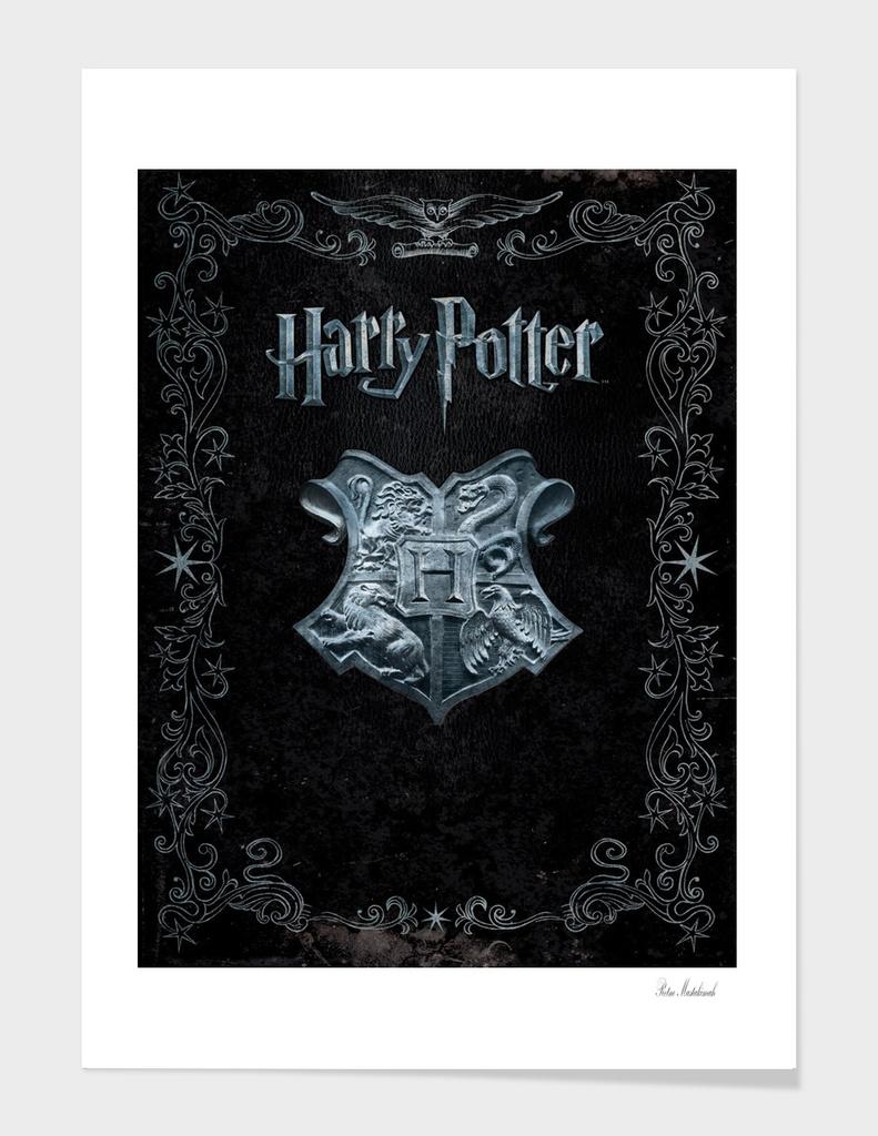 Harry Potter Series books