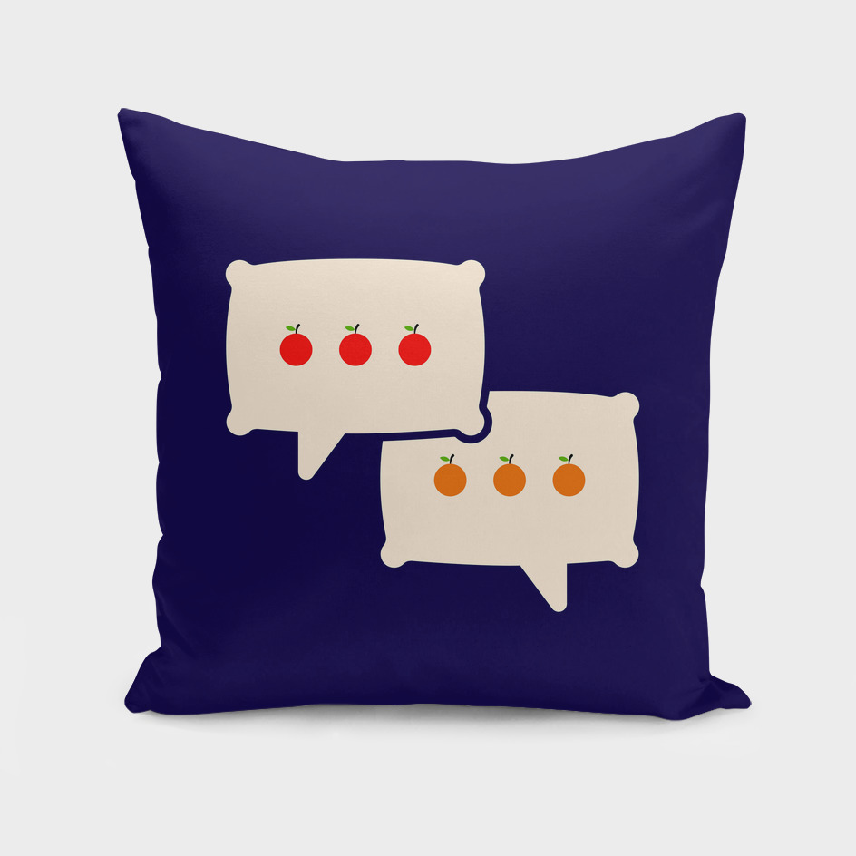 Pillow Talking