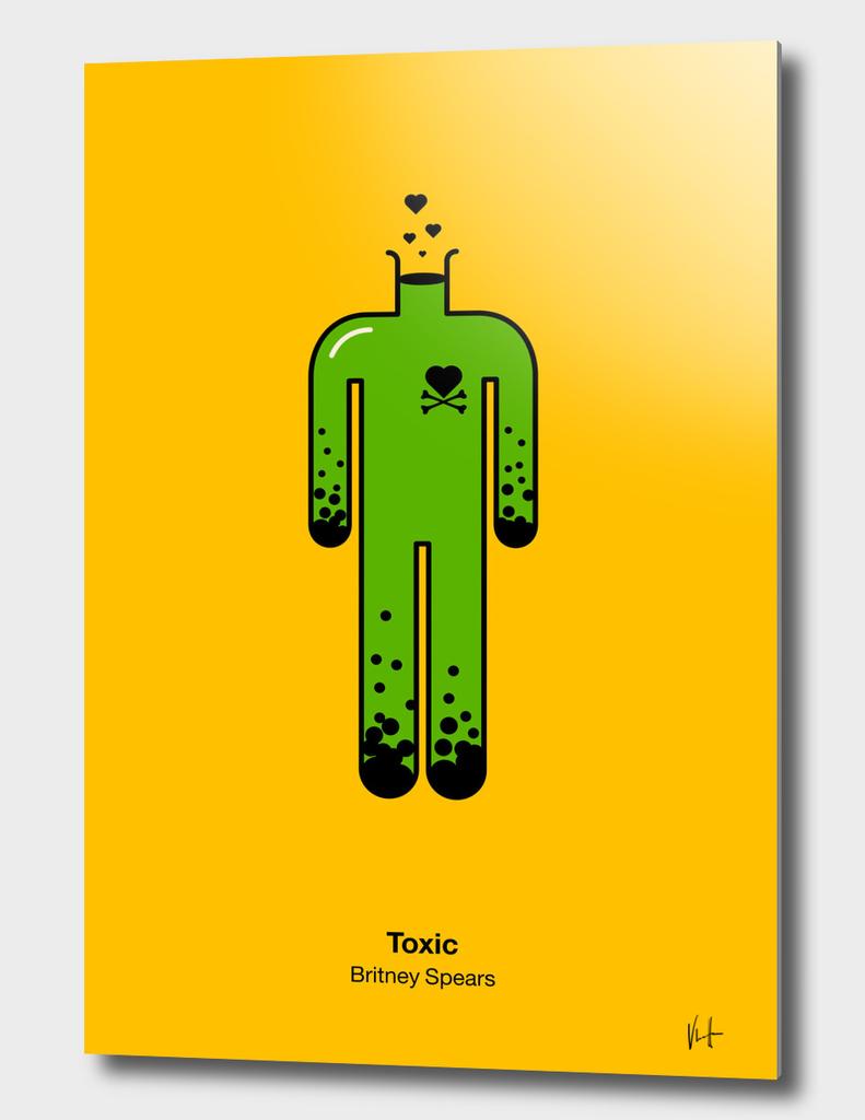 Toxic (alternative version)