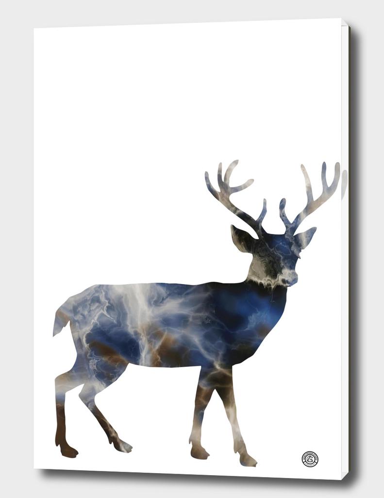 Marble Deer