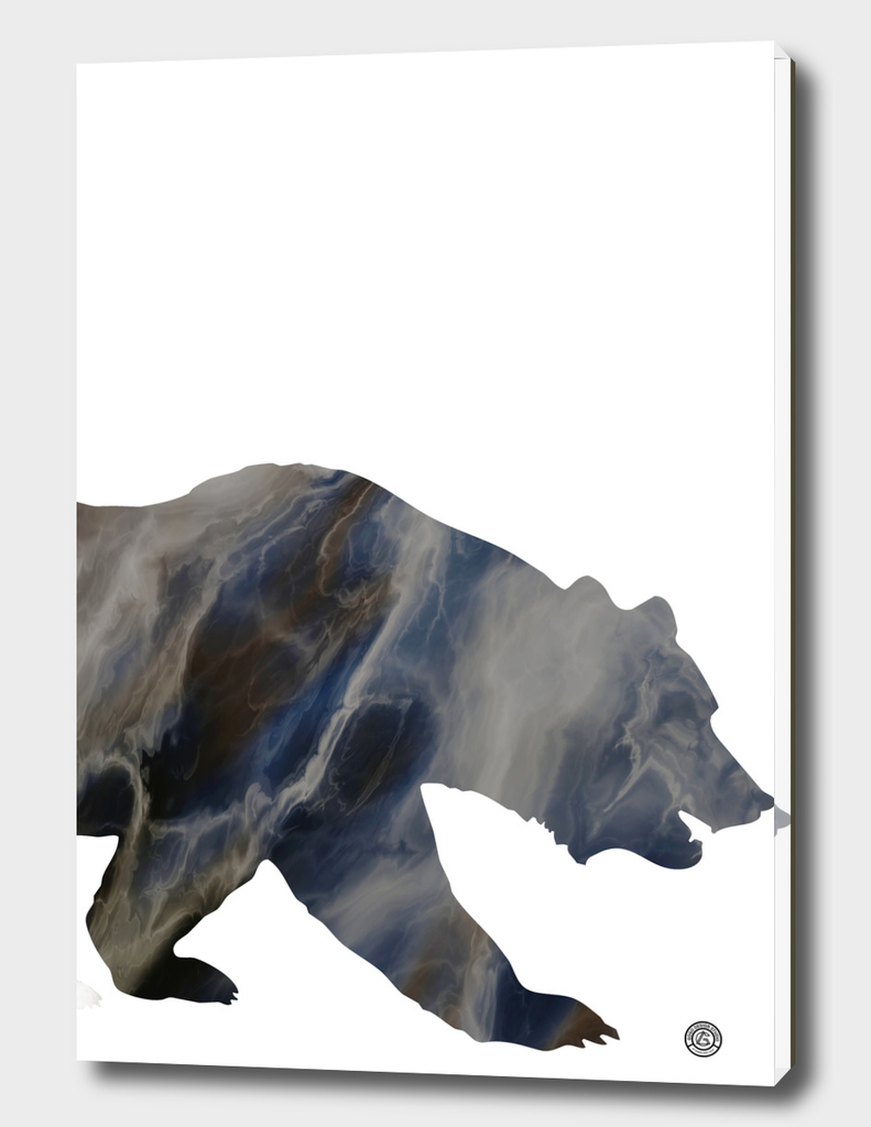 Marble Bear