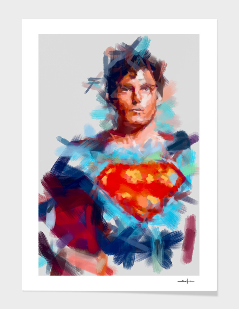 The Superman