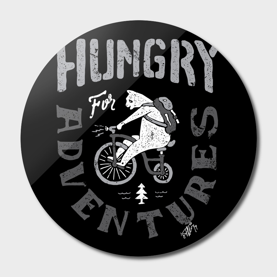 Hungry