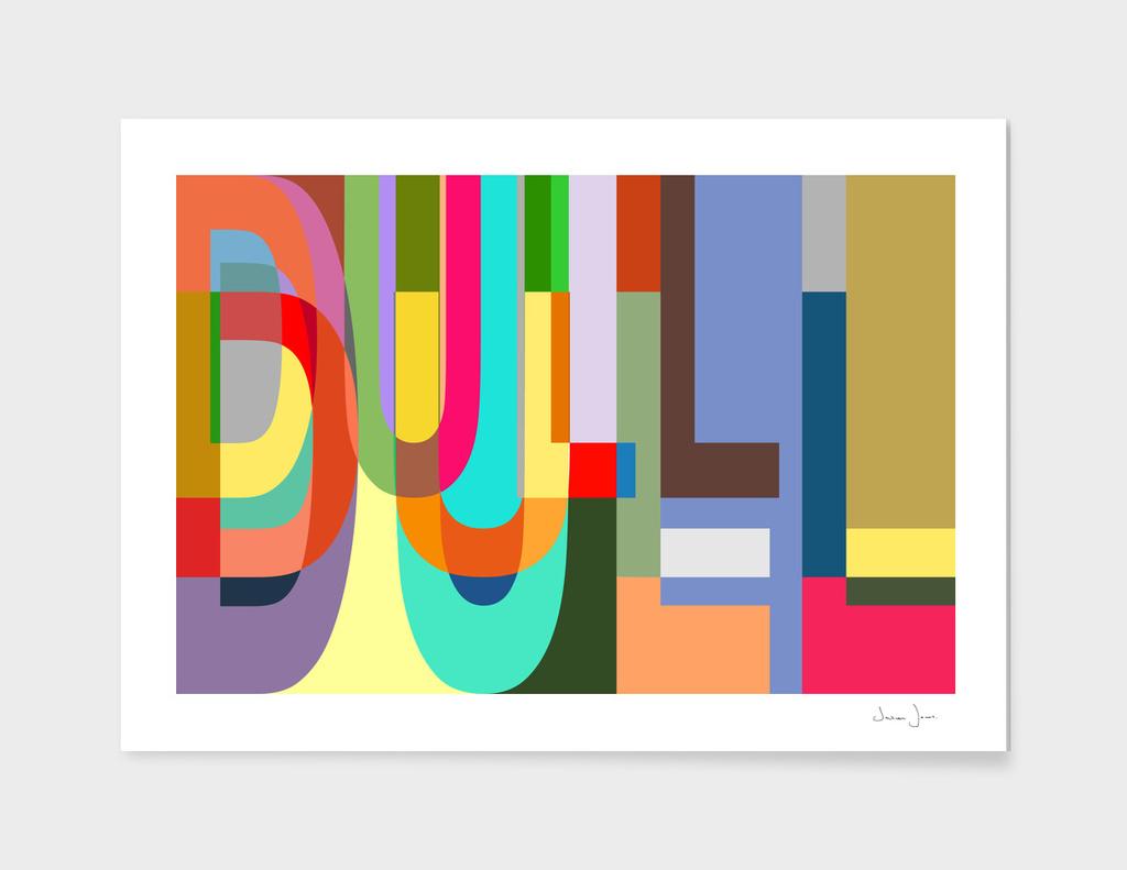 DULL 07