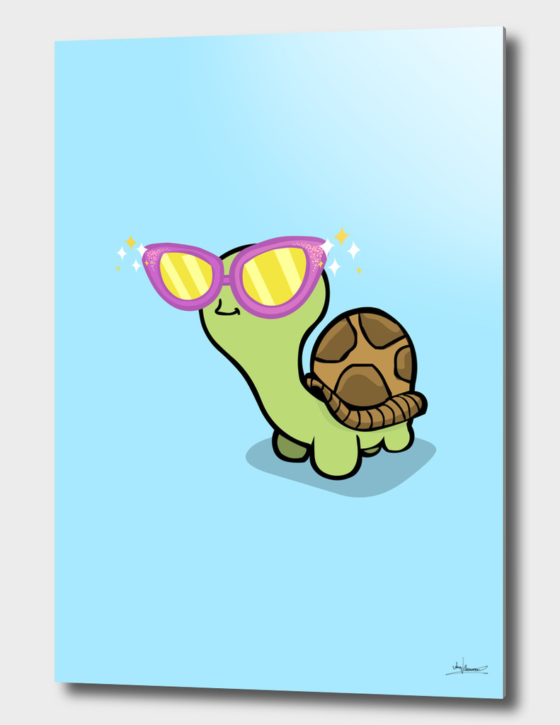 Fabulous Turtle