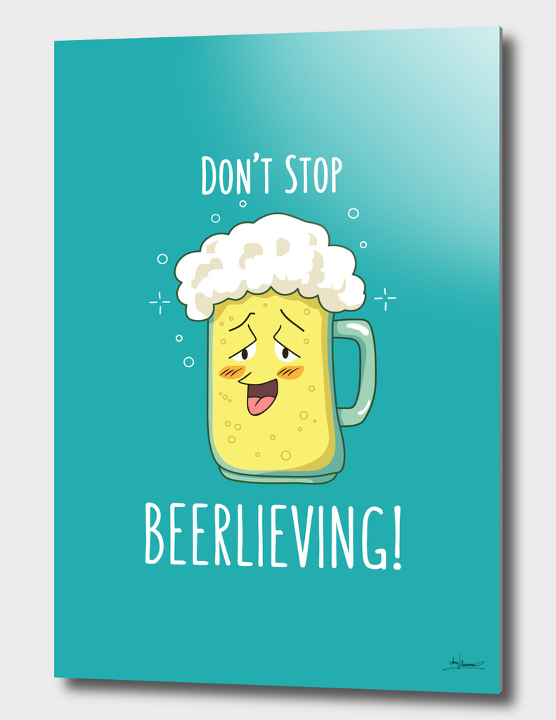Beerlieve!