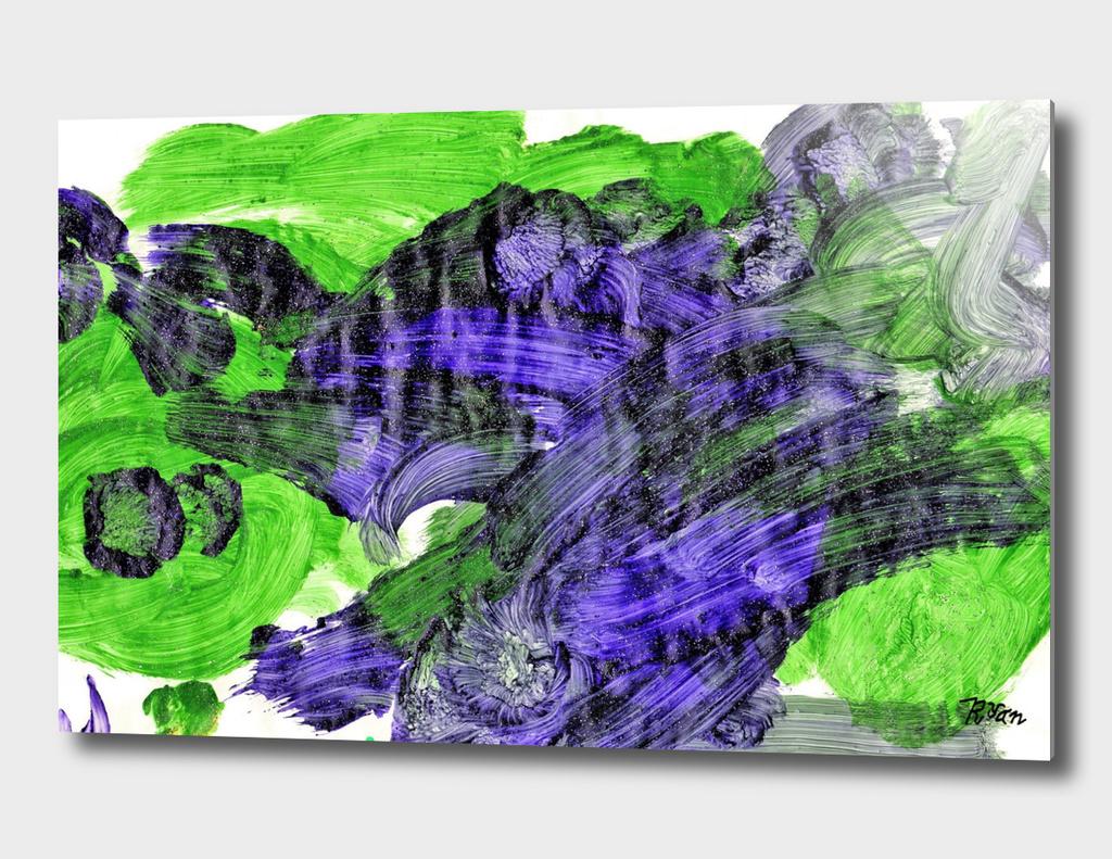 Exploring Paint & Color