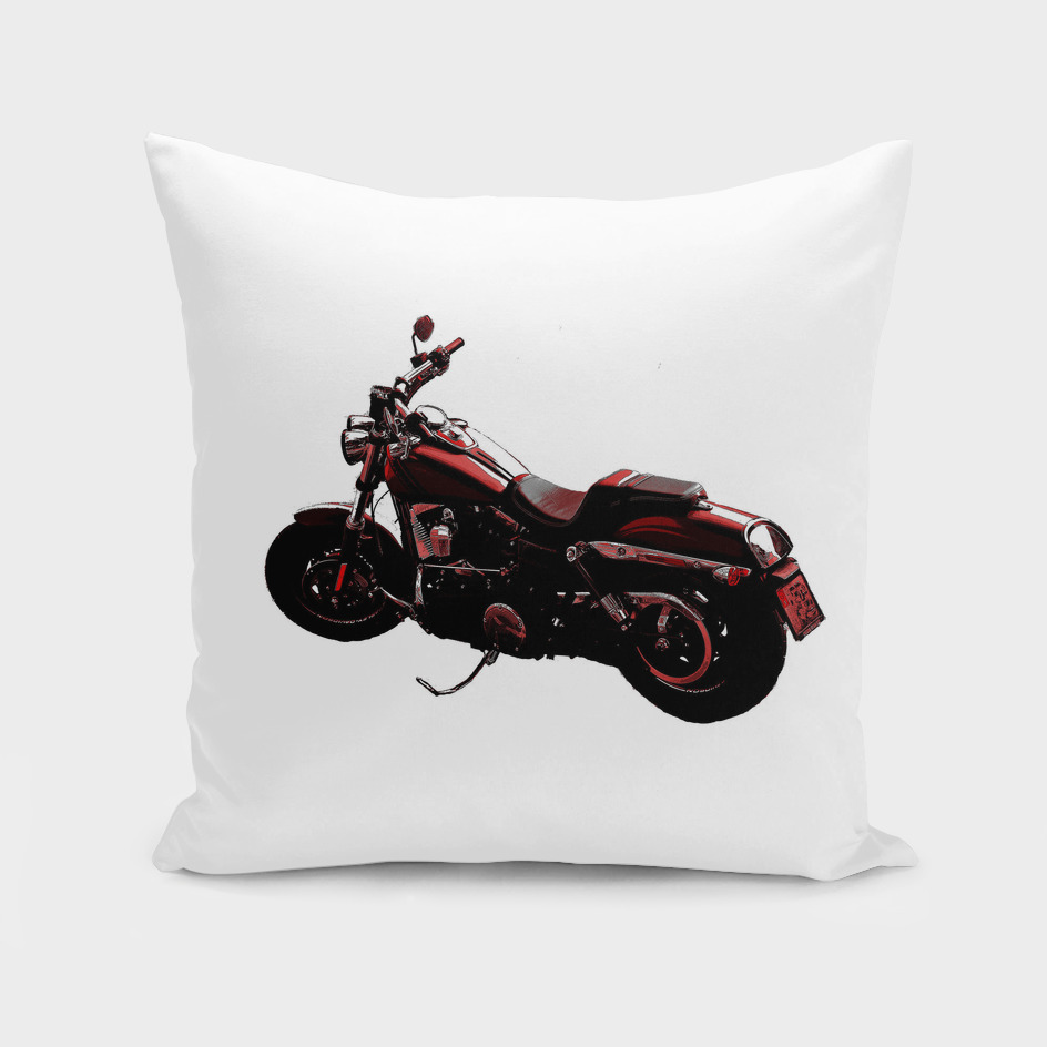 Motorcycle 2