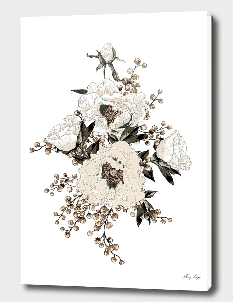 flowers / 48