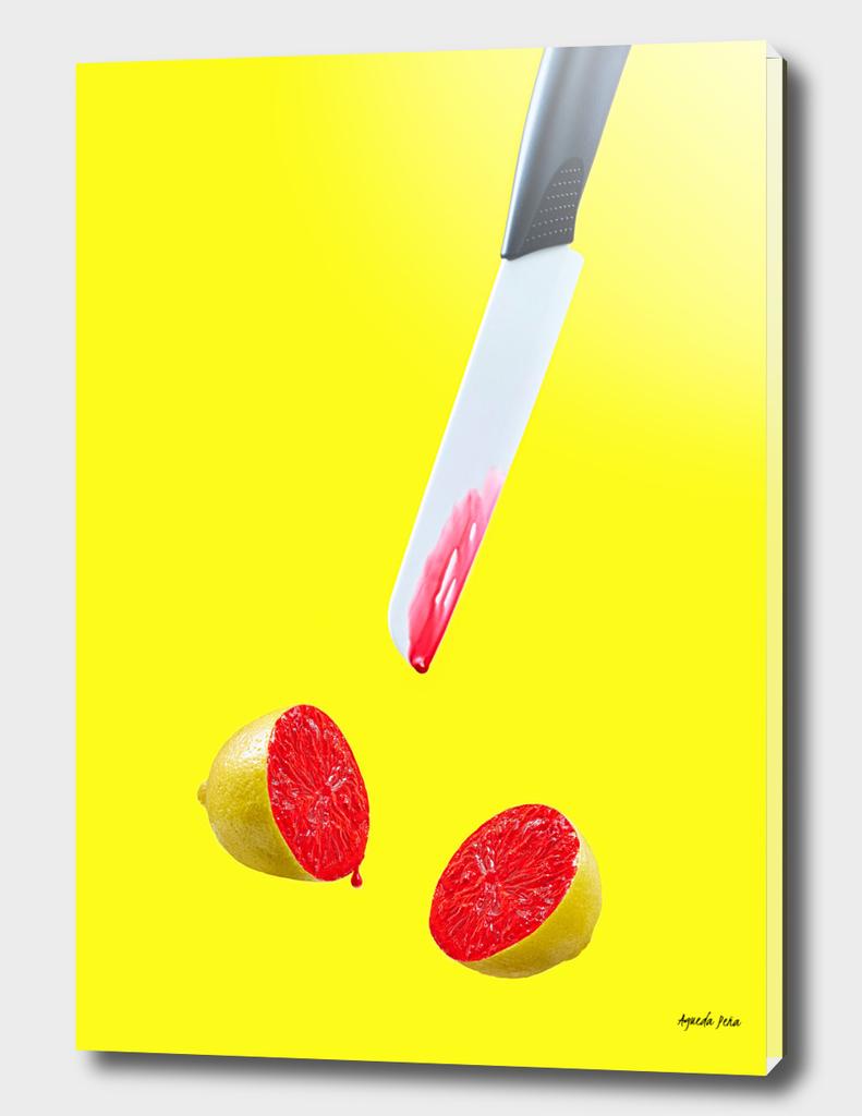Killed Lemon
