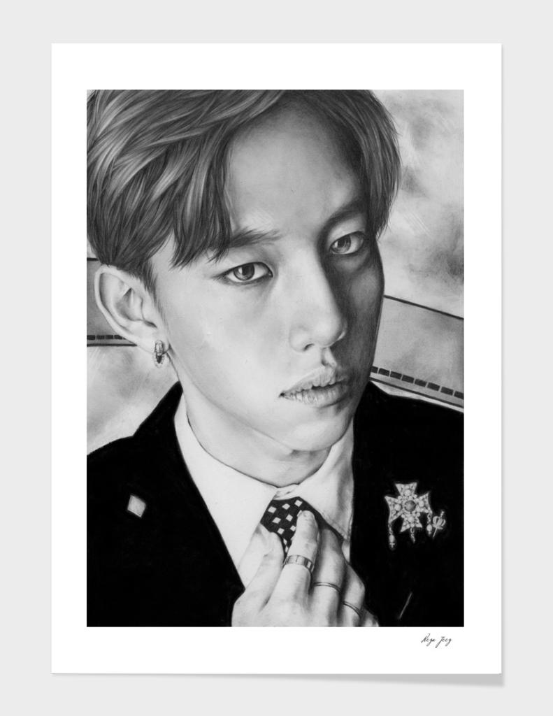 Excuse Me Daehyun