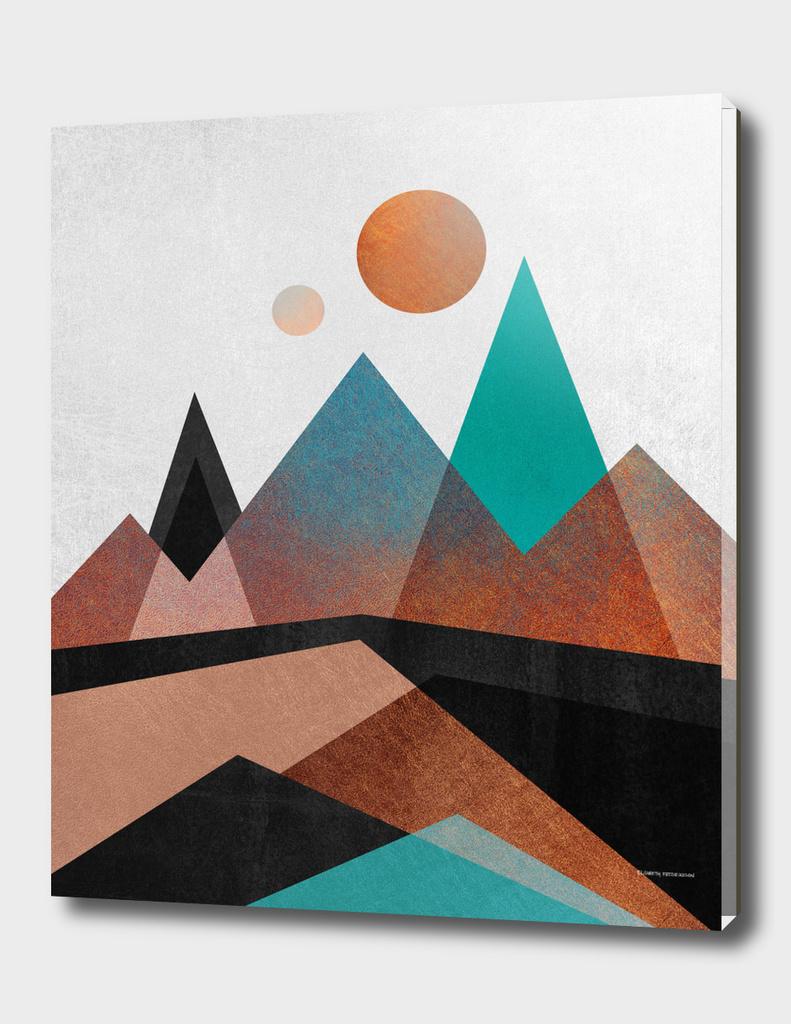 Copper Mountains