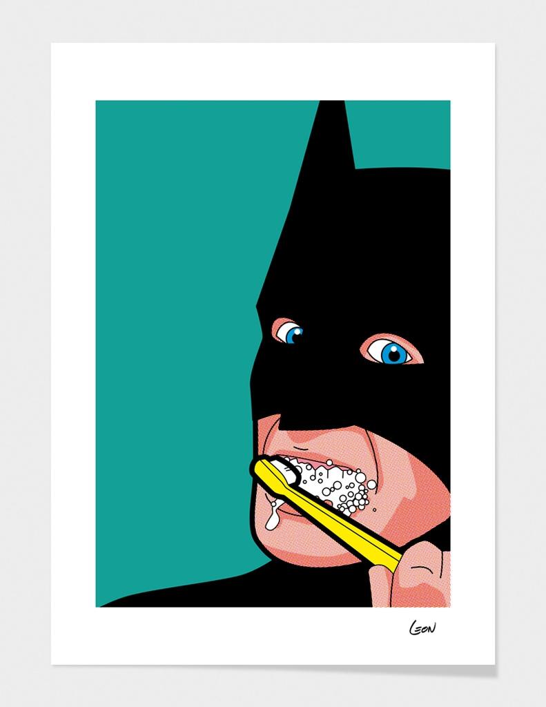 Bat Brush