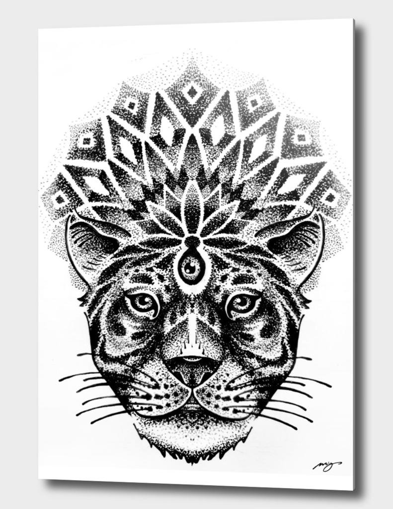 Tiger Trance