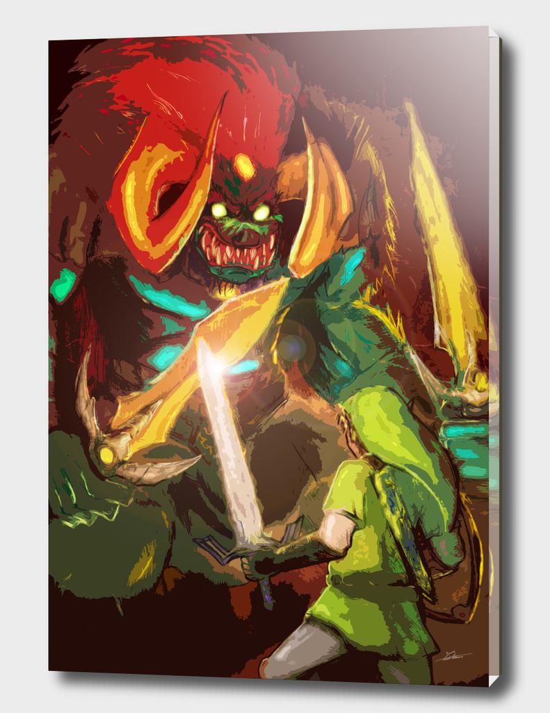 Ganon | Zelda Series