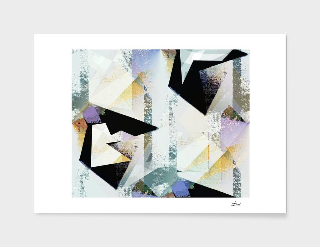 Abstract Retrospective II