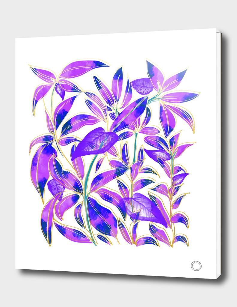 Ultraviolet Nature