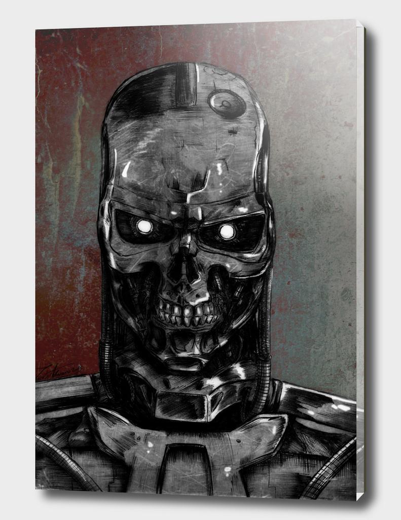 Terminator   Rust Edition
