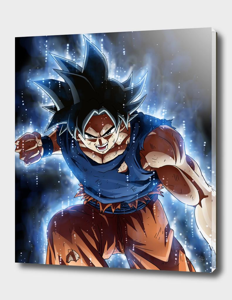 Ultra instinct - Goku
