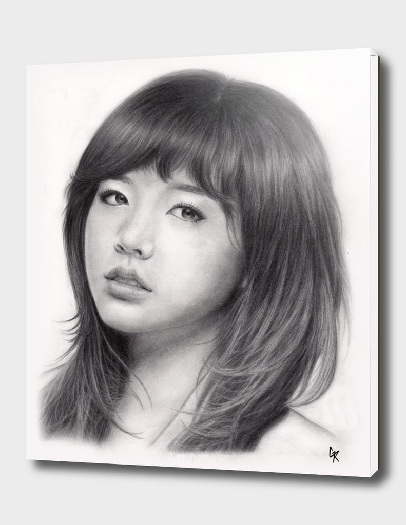 Girls' Generation Sunny Lee