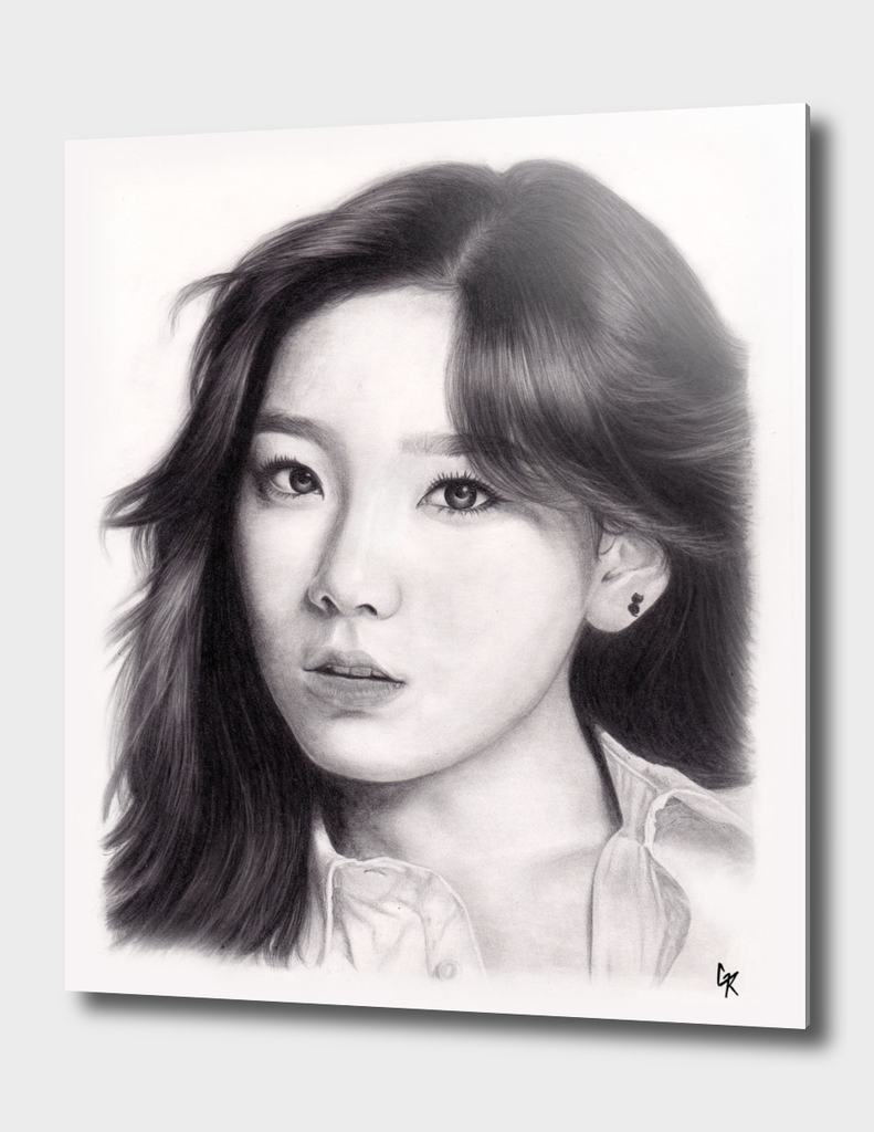 Girls' Generation Taeyeon Kim