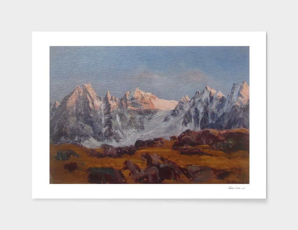 Alpi Retiche occidentali