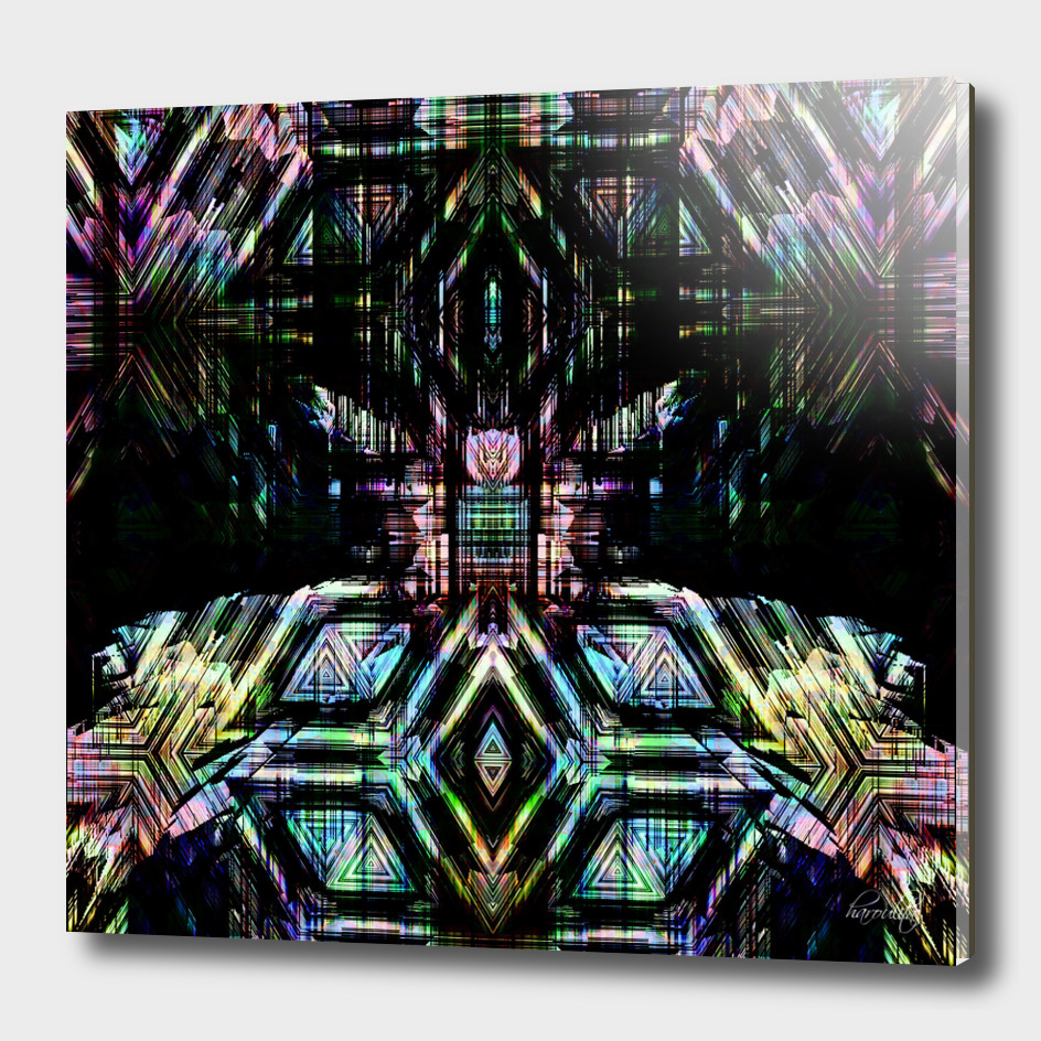 abstract cv