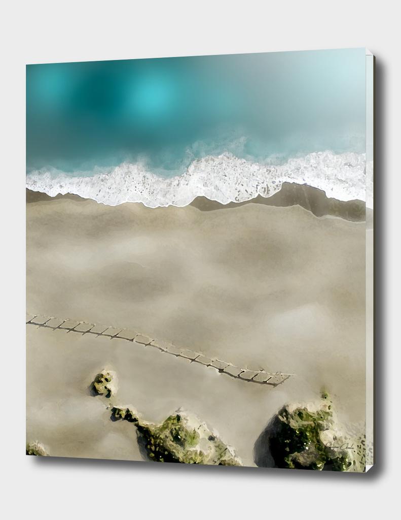 THE BEACH / LA PLAGE