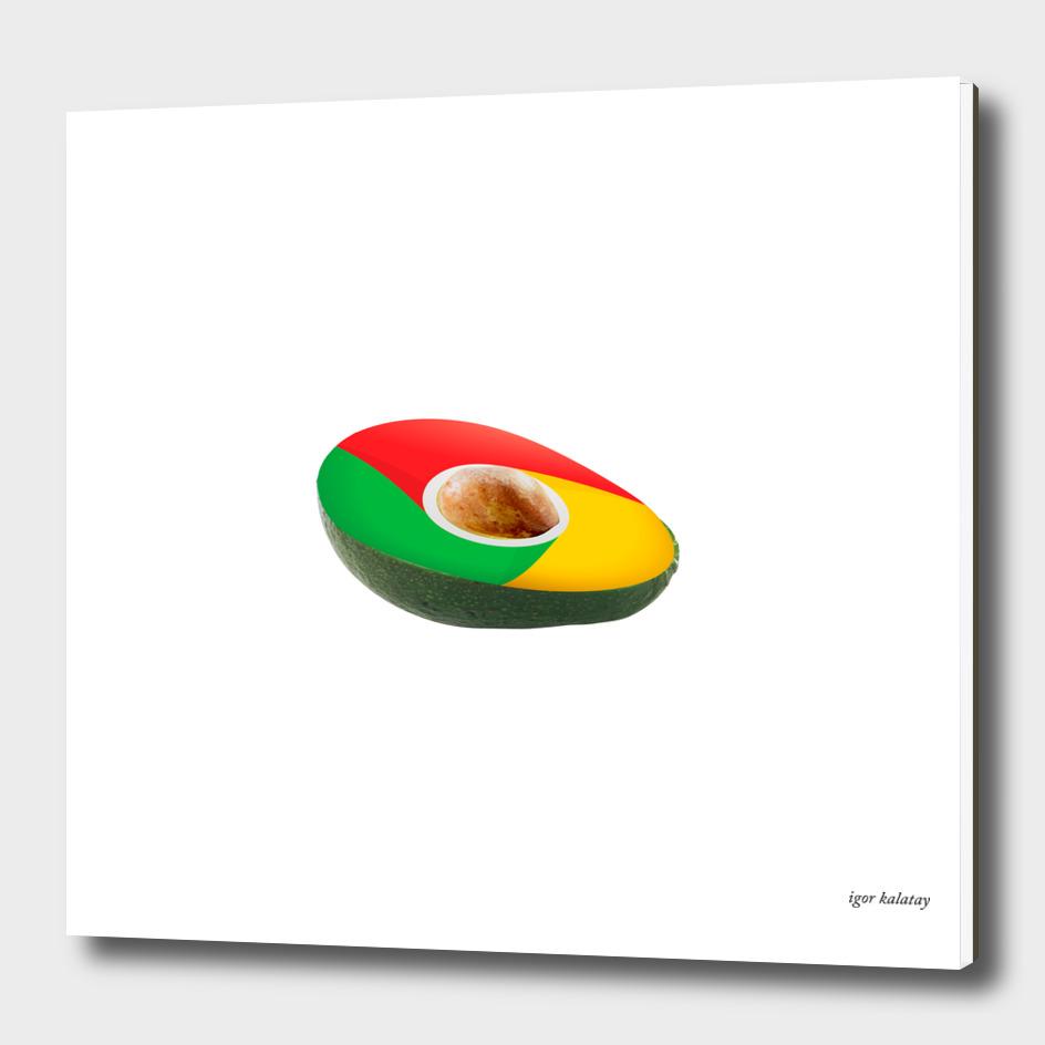 Browser-avacado