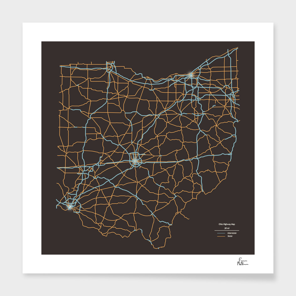 Ohio Highways