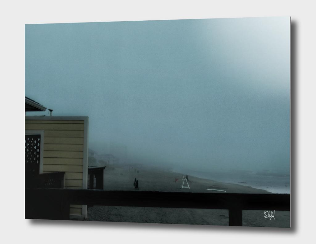 The Foggy Storm
