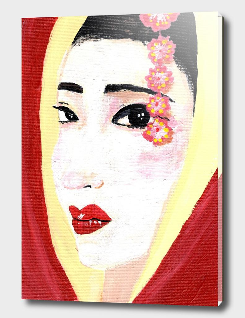 Geisha 2.17
