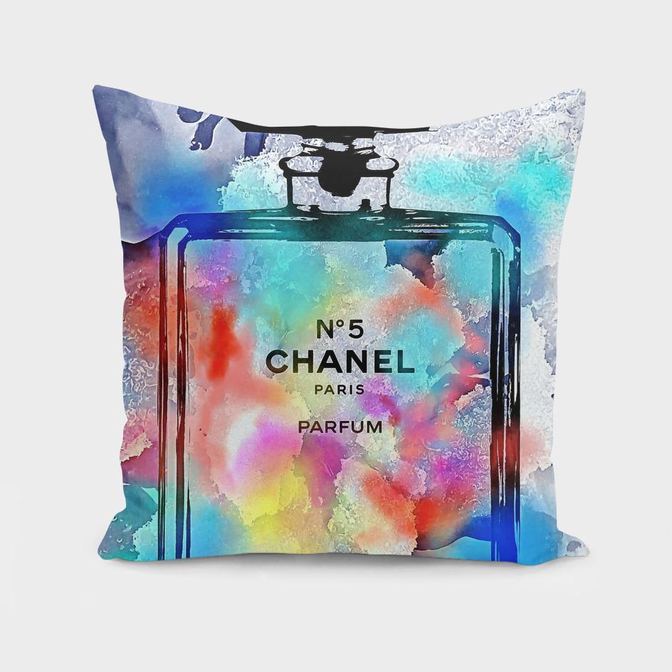 Chanel No. 5 Snowy