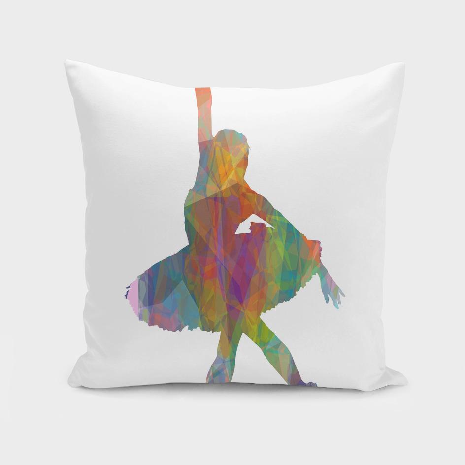Ballerina Colors